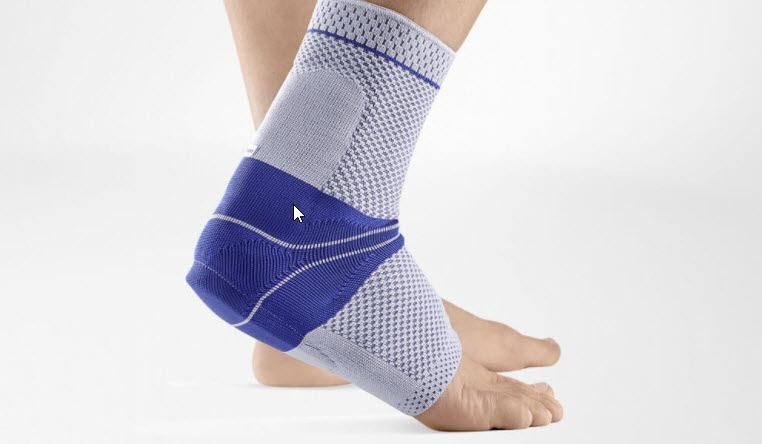 Achillespeesontsteking Oorzaak Symptomen En Behandeling